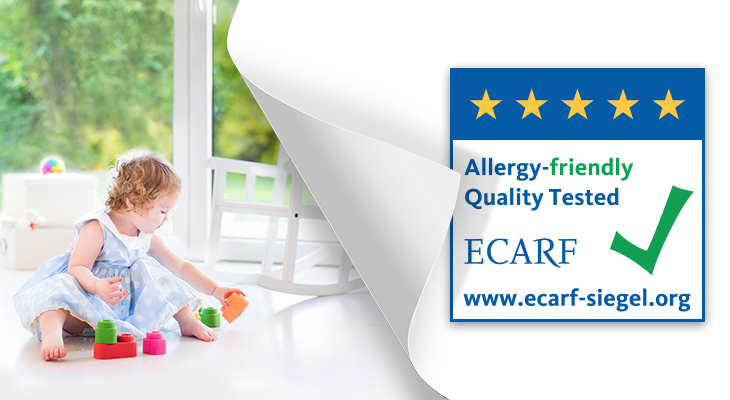 ECARF Certified Air Purifiers