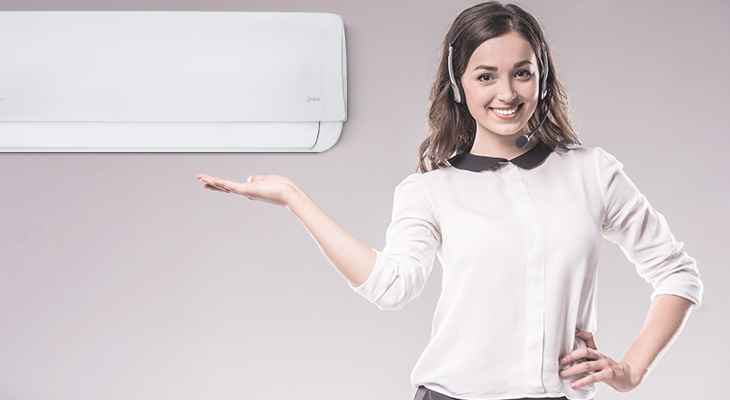 Is it better to purchase an air conditioning unit from a specialized store and why?