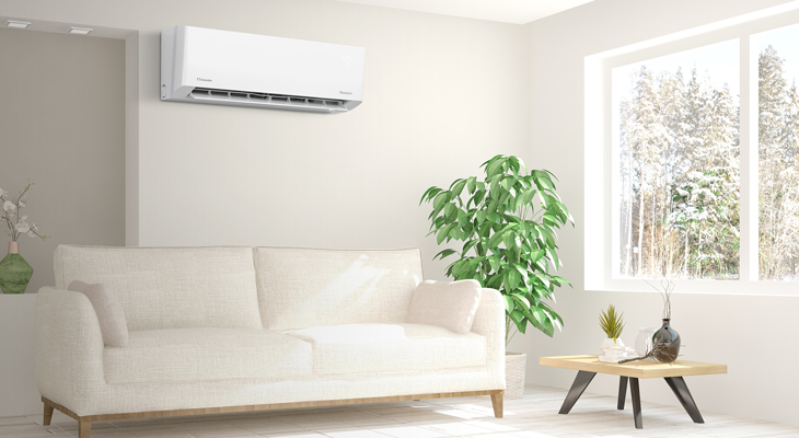 Can I use my air conditioner, in order to do dehumidification in my room?