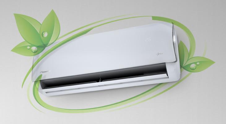 Ce inseamna ca un aparat de aer conditionat este Eco Design?