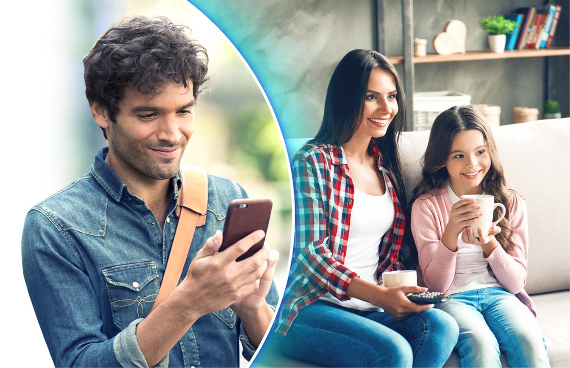 Η επανάσταση στην απομακρυσμένη διαχείριση των οικιακών συσκευών με το Inventor Control app!