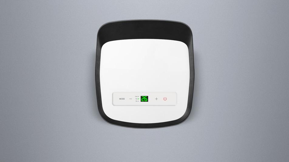 Aer conditionat mobil CHILLY cu functie de racire