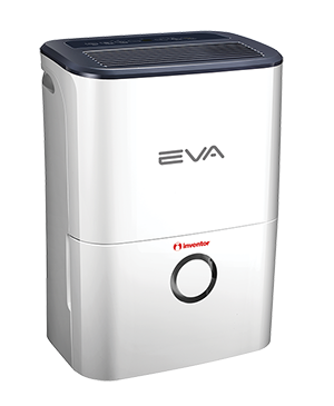 New EVA dehumidifier with Ionizer
