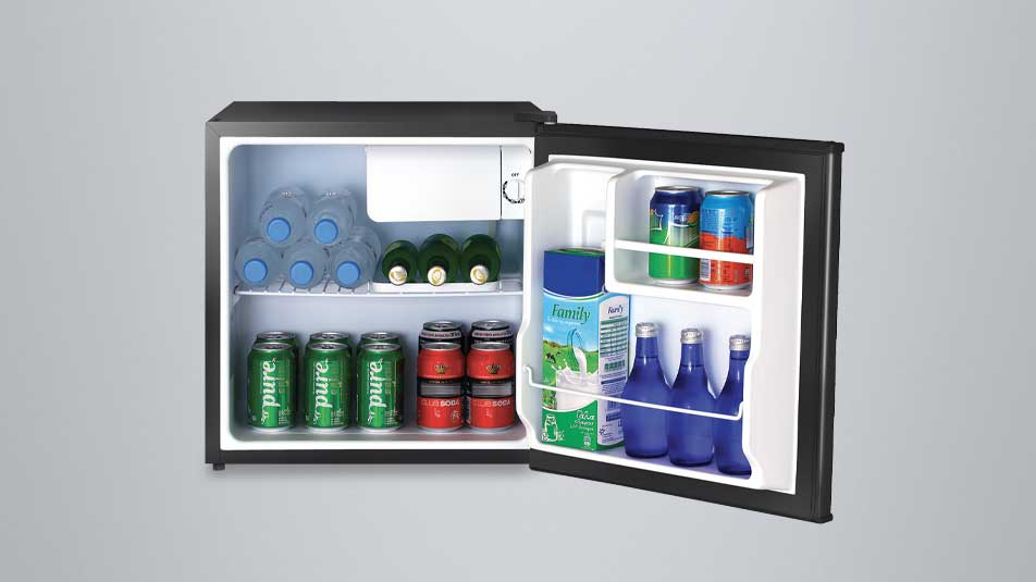 Mini Bar refrigerator INVMS45A2W
