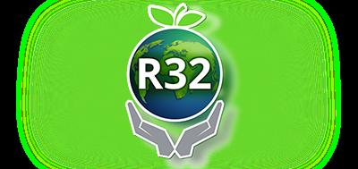 R32 Οικολογικό Ψυκτικό Υγρό