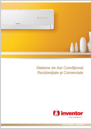 Catalog Inventor Aer Conditionat Rzidential si Comercial B2C 2012b
