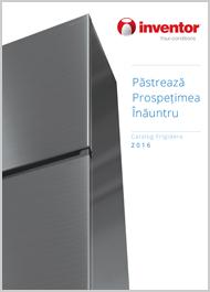 Catalog Frigidere 2016