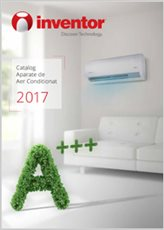 Catalog Aparate de Aer Conditionat 2017