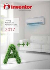 Catalog Aparate de Aer Conditionat 2017