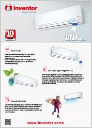 Gama Life Pro Wi-Fi