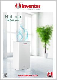 Natura - Purificator Aer