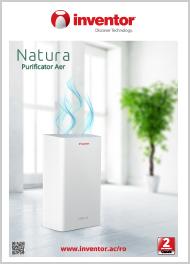 Natura - Purificator Aer