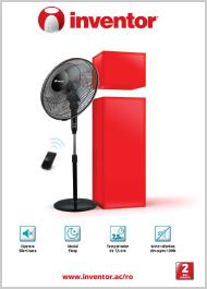 Ventilatorul FN40B-INV