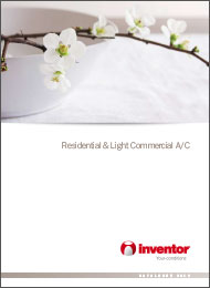 Residential & Light commercial A/C