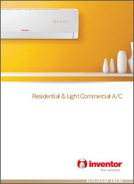 Residential & Light commercial A/C (ver.B)