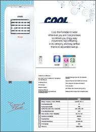 Cool Portable Air Conditioners