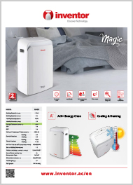 Leaflet - Portable Air Conditioners