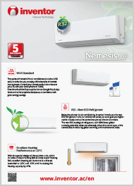 Leaflet - Nemesis Pro