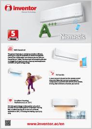 Leaflet - Nemesis