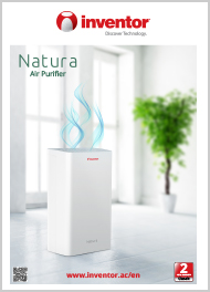 Natura - Air Purifier