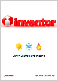 Heat Pumps Catalogue